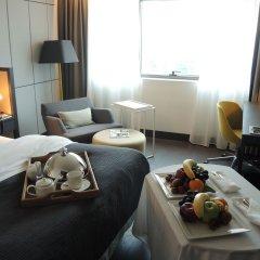 Отель Crowne Plaza Belgrade Сербия, Белград - отзывы, цены и фото номеров - забронировать отель Crowne Plaza Belgrade онлайн фото 4
