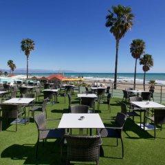 Medplaya Hotel Pez Espada пляж