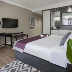 AVANI Gaborone Hotel & Casino Габороне комната для гостей фото 4
