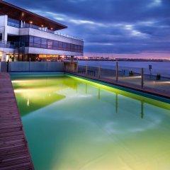 Апартаменты Pirita Beach & SPA бассейн фото 2