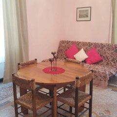 Отель Royal Suite Генуя в номере