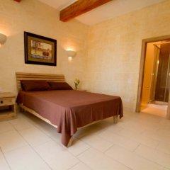 Отель Casa Sammy сейф в номере
