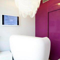 Отель Best Western Plus Elysee Secret Франция, Париж - отзывы, цены и фото номеров - забронировать отель Best Western Plus Elysee Secret онлайн комната для гостей фото 4