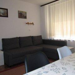 Апартаменты Apartments Kaninska vas комната для гостей фото 3