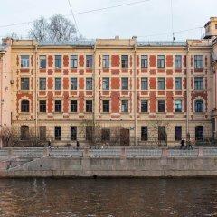 Гостиница Apart104 Center в Санкт-Петербурге отзывы, цены и фото номеров - забронировать гостиницу Apart104 Center онлайн Санкт-Петербург фото 2