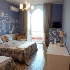 Отель B&B Villa Raineri Таормина комната для гостей