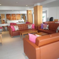 Park Beach Hotel in Limassol, Cyprus from 91$, photos, reviews - zenhotels.com hotel interior