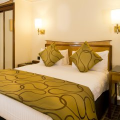 Copthorne Tara Hotel London Kensington комната для гостей