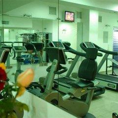 Отель Larsa Hotel Иордания, Амман - отзывы, цены и фото номеров - забронировать отель Larsa Hotel онлайн фитнесс-зал фото 2
