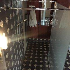 Отель B&B Villa Thibault Бельгия, Льеж - отзывы, цены и фото номеров - забронировать отель B&B Villa Thibault онлайн ванная