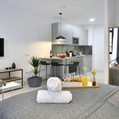 Отель Aspasios Atocha Apartments Испания, Мадрид - отзывы, цены и фото номеров - забронировать отель Aspasios Atocha Apartments онлайн фото 7