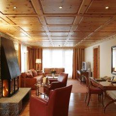 Grand Hotel Zermatterhof развлечения