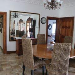 Отель Mohagany House интерьер отеля фото 2