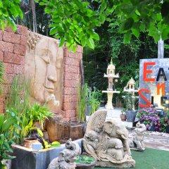 Отель Eat n Sleep Таиланд, Пхукет - отзывы, цены и фото номеров - забронировать отель Eat n Sleep онлайн развлечения