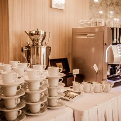 Гостиница Рамада Алматы питание фото 3