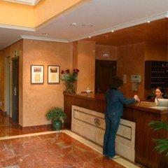 Отель Spa La Hacienda De Don Juan Испания, Льянес - отзывы, цены и фото номеров - забронировать отель Spa La Hacienda De Don Juan онлайн интерьер отеля фото 3