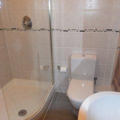 Отель Portobello Quay ванная