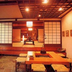 Hakuba Alpine Hotel Хакуба помещение для мероприятий