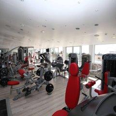 Pambos Napa Rocks Hotel - Adults Only фитнесс-зал фото 4