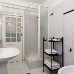 Отель Le Fontane Marose Генуя ванная