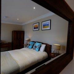 Отель Brambles of Inveraray комната для гостей фото 3
