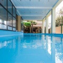 Гостиница Пальма Сочи бассейн
