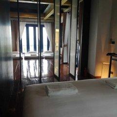 Отель Koo Fah Keang Talay Resort фитнесс-зал