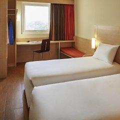 Отель ibis Merida комната для гостей фото 2