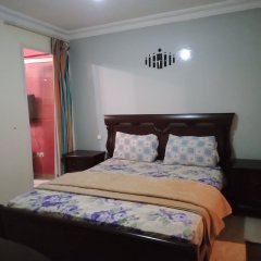 Отель La Holly комната для гостей фото 2