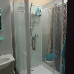 Гостиница Like Hostel Obninsk в Обнинске 1 отзыв об отеле, цены и фото номеров - забронировать гостиницу Like Hostel Obninsk онлайн Обнинск ванная фото 2