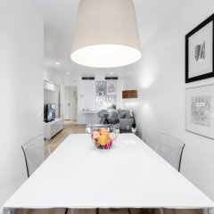 Апартаменты Villanueva Apartments By Flatsweethome Мадрид питание