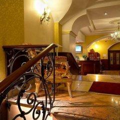 Garden Palace Hotel интерьер отеля фото 3