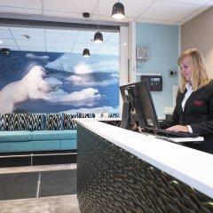 Thon Hotel Polar фото 5