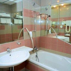 Hotel Cristal Palace ванная
