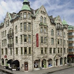 Отель Thon Hotel Nidaros Норвегия, Тронхейм - отзывы, цены и фото номеров - забронировать отель Thon Hotel Nidaros онлайн фото 4