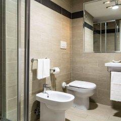 Hotel Pineta Palace ванная