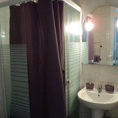 Отель Trachel apartment Франция, Ницца - отзывы, цены и фото номеров - забронировать отель Trachel apartment онлайн ванная