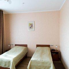Гостиница Вояжъ 3* Стандартный номер с 2 отдельными кроватями фото 2