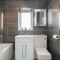 Апартаменты Bluestone Apartments - Didsbury ванная фото 2
