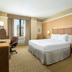 Nyma, The New York Manhattan Hotel комната для гостей фото 5