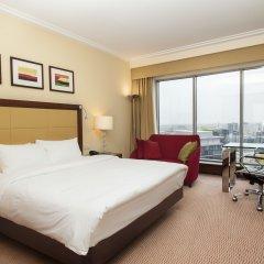 Hilton Warsaw Hotel & Convention Centre комната для гостей фото 7