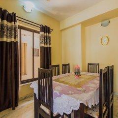 Отель OYO 13177 Home 2BHK Fatrade Beach Гоа комната для гостей фото 3