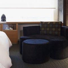 Отель le Germain Maple Leaf Square Канада, Торонто - отзывы, цены и фото номеров - забронировать отель le Germain Maple Leaf Square онлайн комната для гостей фото 2