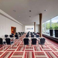Отель Radisson Blu Hotel, Leipzig Германия, Лейпциг - отзывы, цены и фото номеров - забронировать отель Radisson Blu Hotel, Leipzig онлайн фото 5