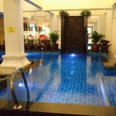 Ansino Bukit Hotel бассейн фото 5