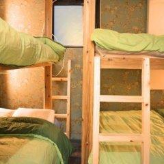 Отель Stay Miya Япония, Тэндзин - отзывы, цены и фото номеров - забронировать отель Stay Miya онлайн комната для гостей фото 3