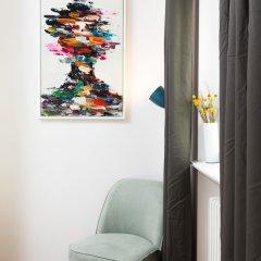 Апартаменты Upper Westside - 3 Bedroom Interior Designed Apartment by BENSIMON apartments Берлин удобства в номере фото 2
