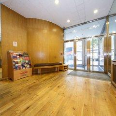 Отель Presidential Serviced Apartments Marylebone Великобритания, Лондон - отзывы, цены и фото номеров - забронировать отель Presidential Serviced Apartments Marylebone онлайн интерьер отеля фото 2
