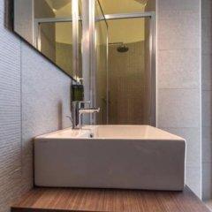 Отель SUSY Римини ванная