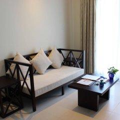 Отель Pandanus Resort комната для гостей фото 3